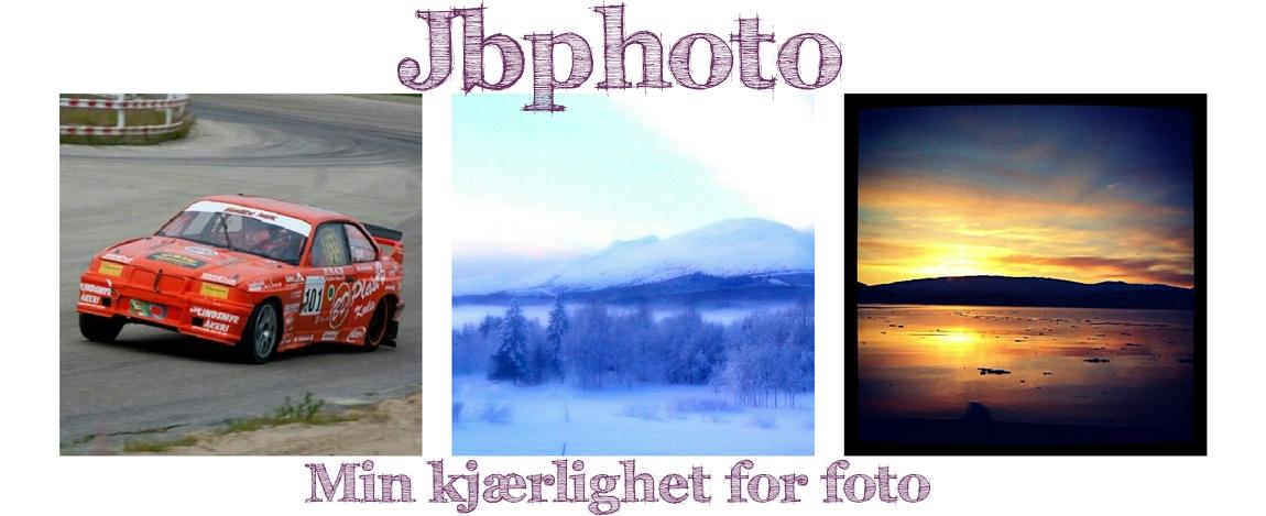 Jbphoto - Livet som ung mor & min store kjærlighet for foto