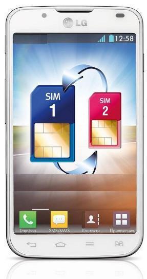 LG Optimus L7 II Dual (2)