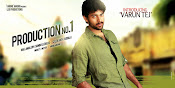 Varun Tej Debut Movie Wallpapers Posters-thumbnail-1