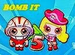 juego de bombas