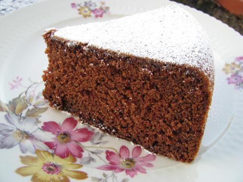 Torte Da Credenza Al Cioccolato : La torta al cioccolato e cacao della fede pozzi i dolci di pinella