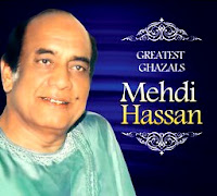 Mehdi Hassan Mp3 Songs