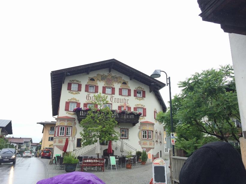 Gasthof Traube Austria