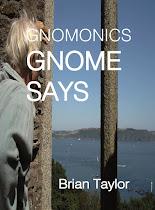 GNOMONICS GNOME SAYS