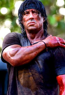 Sylvester Stallone actor de cine