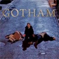 Fotograma del tráiler de Gotham