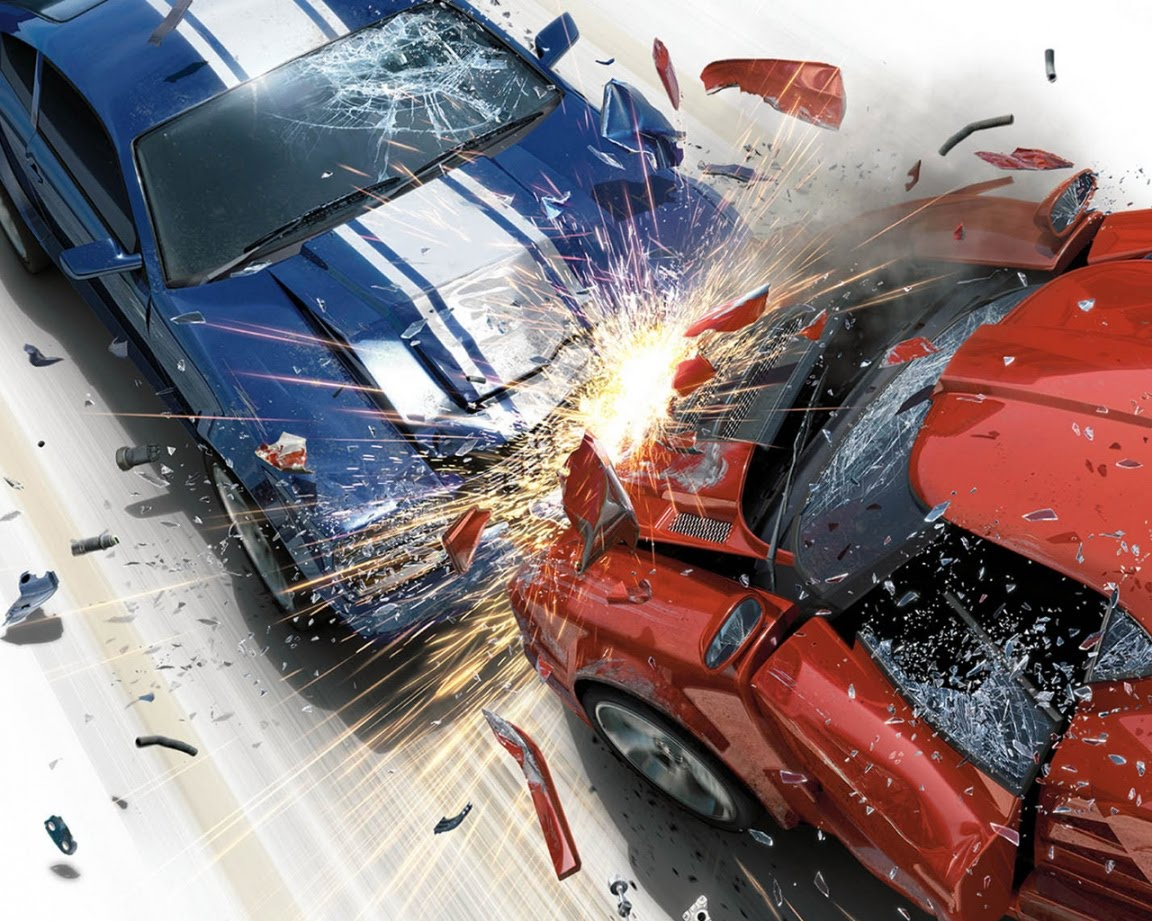Auto Insurance And What Should I Do In The Case Of The Accident
