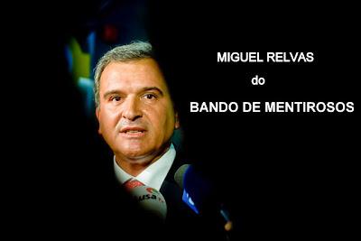 """Secretas: Comparecência de Passos Coelho na comissão é """"assunto encerrado"""" - Relvas"""