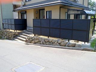 U様邸外構工事(3)