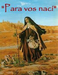 """Para Vos Naci"""
