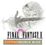 final fantasy 2 mobile game