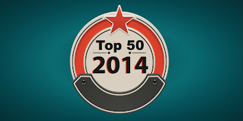 Top 50 Family Ministry Blogs for 2014!