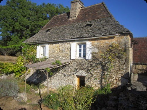 Fachadas de piedra fachadas de casas de piedra cantera - Fachadas de piedra fotos ...