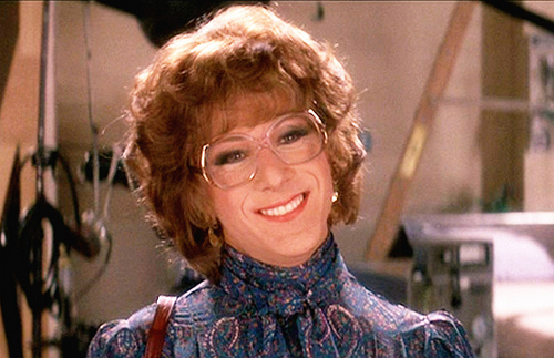 Image result for dustin hoffman tootsie