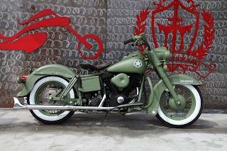 13 1978 Model Road King TT Custom