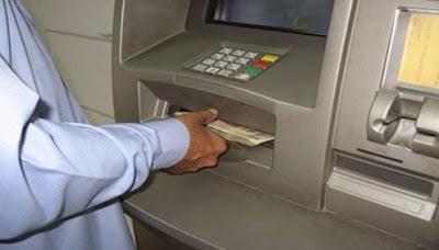 ATM centers Bangalore