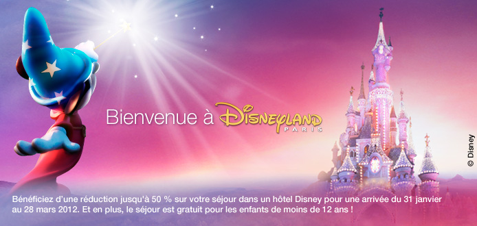 Le blog malin disneyland paris les 3 mois irr sistibles for Sejour complet disneyland paris