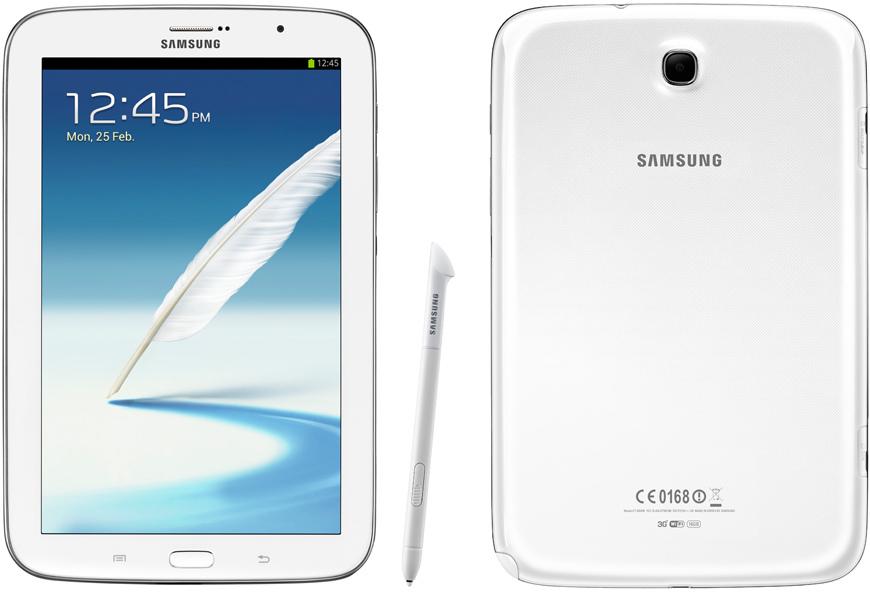 Samsung galaxy s note 8