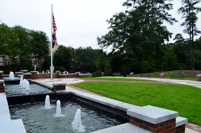 Veterans Park at the Atlanta History Center