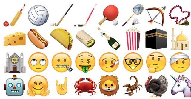 Apple Mrilis iOS 9.1 Dengan Emoji Baru