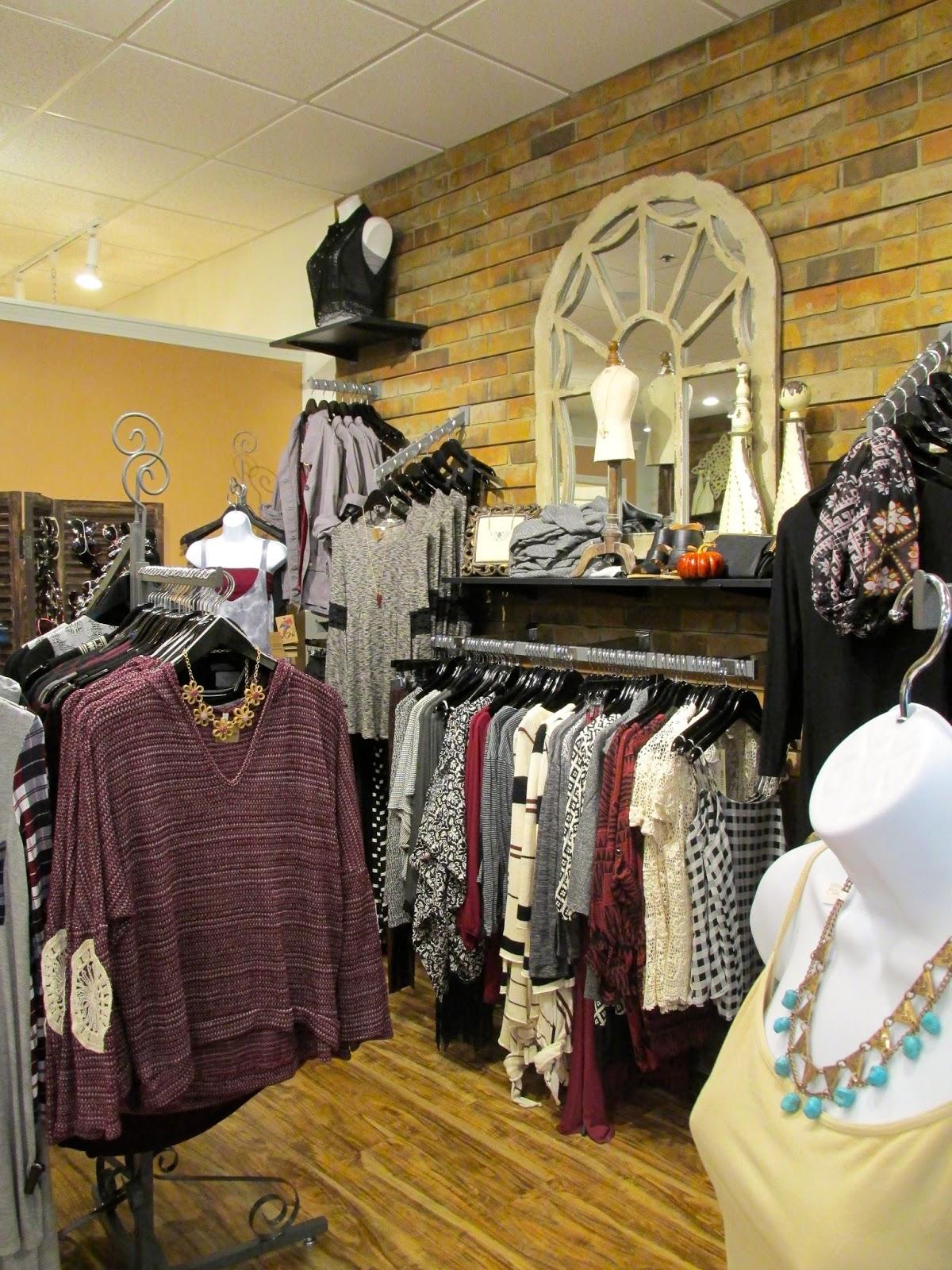 Apricot Lane Boutique in Jacksonville