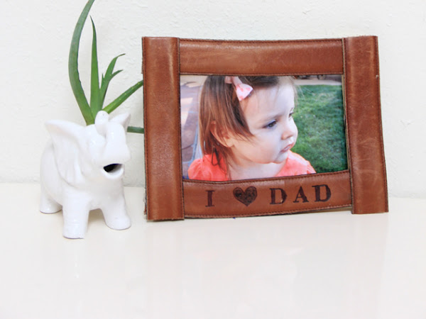 Last Minute Father's Day DIY Roundup