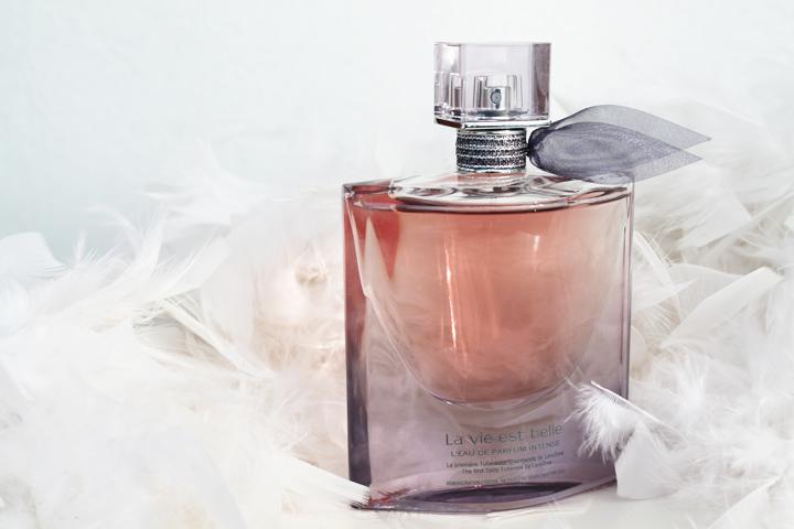 la vie est belle parfum gourmand