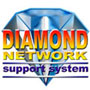 Diamond Network Support System