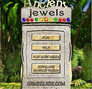 صور من لعبة المجوهرات الرائعة
