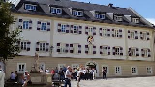 Stadtplatz, Zell am See