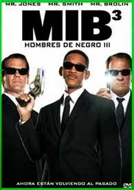 Hombres de Negro 3 | 3gp/Mp4/DVDRip Latino HD Mega
