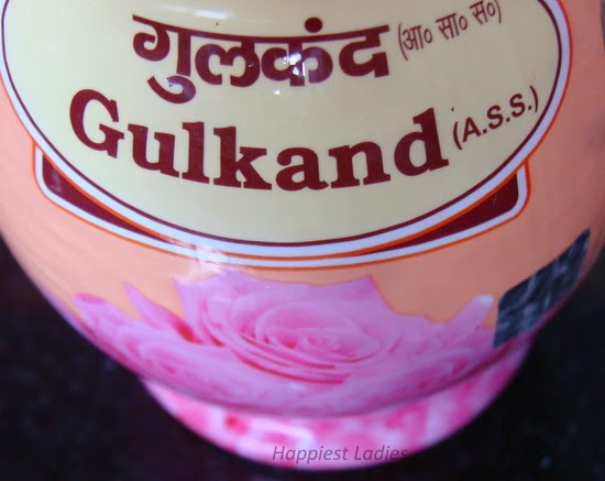gulkand health benefits