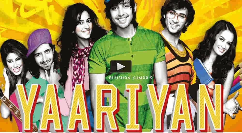 Yaariyan Hindi Movie Yaariyan Hindi Movie 2014
