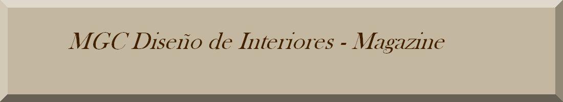 MGC Diseño de Interiores