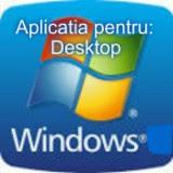 Descarcă Aplicația pentru Windows