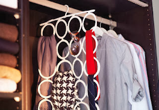 Ideas to keep order in closets