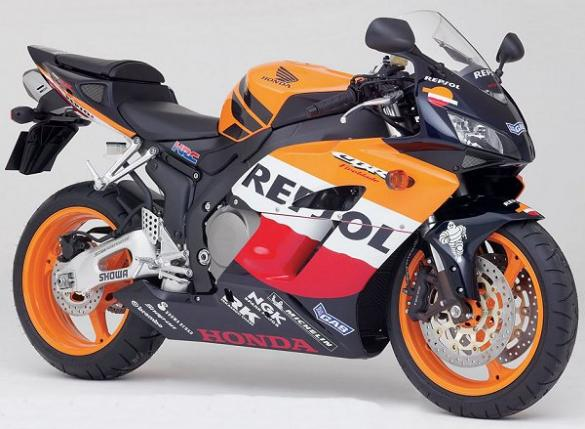 Honda Sports Bikes Wallpapers Honda Heavy Bikes Wallpapers