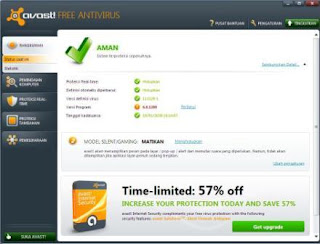 Download Anti Virus Avast Terbaru
