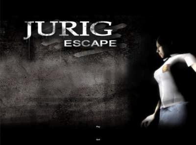 Jurig Escape Game Horor Ringan untuk PC