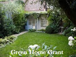 Green Remodeling Grants and Funds