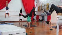 Escuela de Circo .