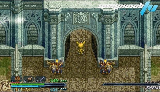 Ys 1 y 2 Chronicles Plus PC Full Español
