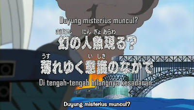 One Piece Episode 306 Subtitle Indonesia 3GP