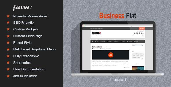 Premium blogger theme design flex blogger template wajeb Image collections