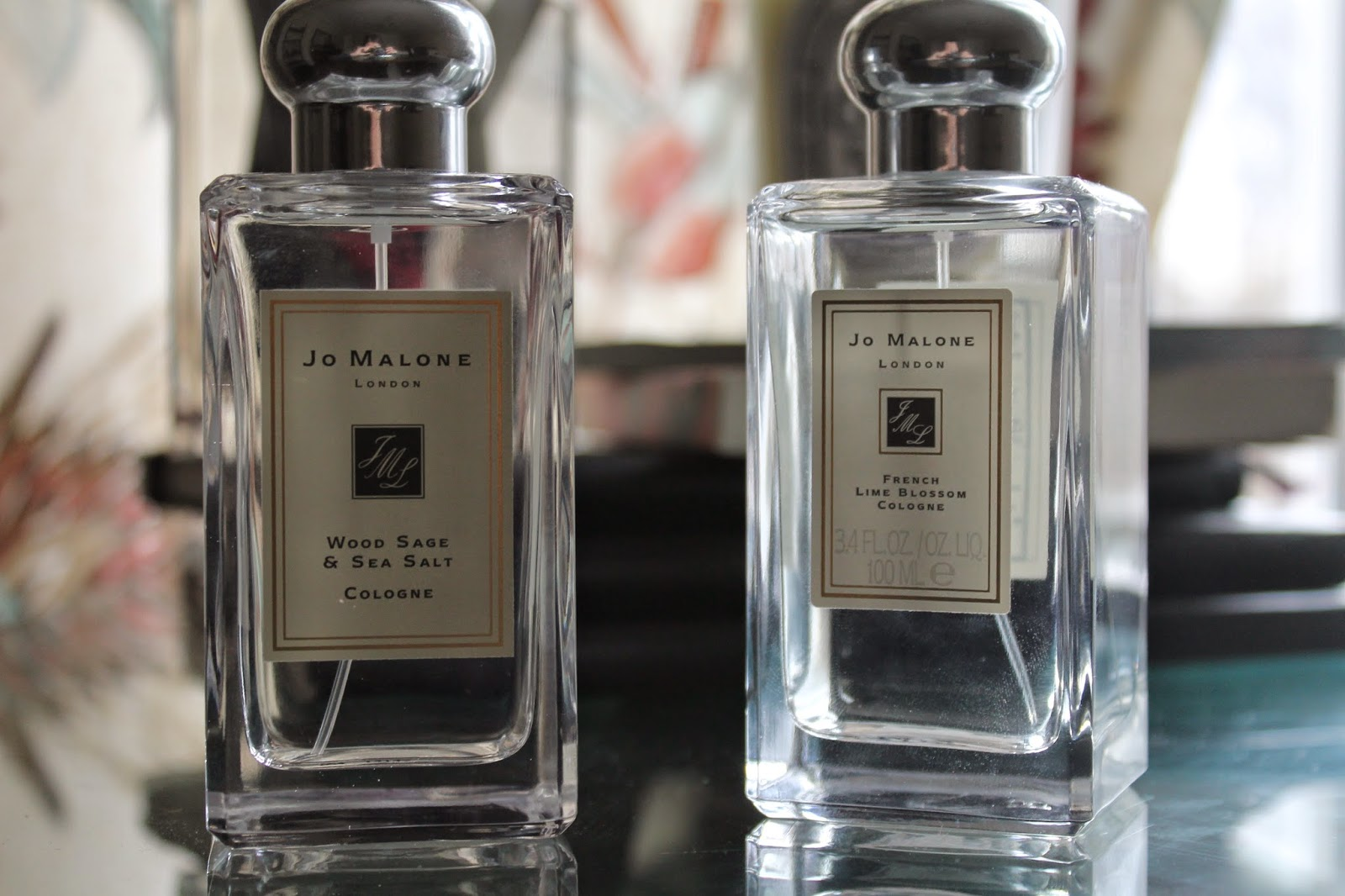 AN ODE TO JO MALONE FRAGRANCES