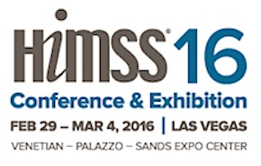 HIMSS 2016 Conference