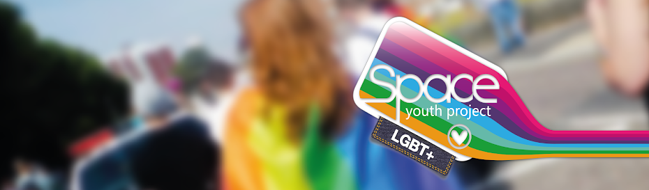 Space Youth Project  |  Dorset's LGBT+ Youth Project