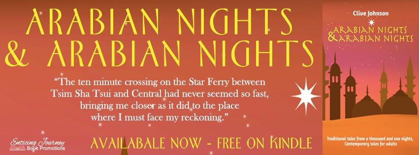 Arabian Nights Sale Blitz