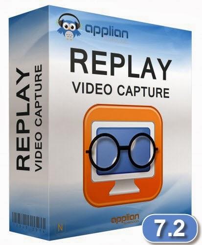 Applian Replay