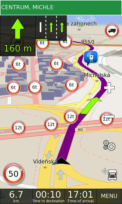 Gps программу для навигатора скачать бесплатно